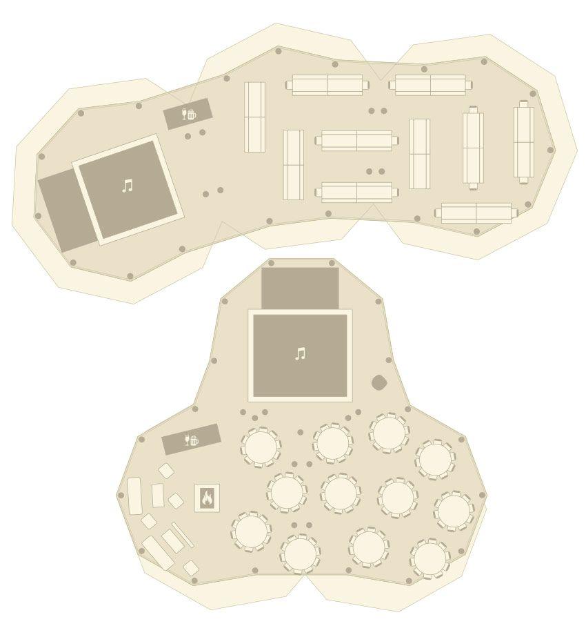 3 Tipi floorplan