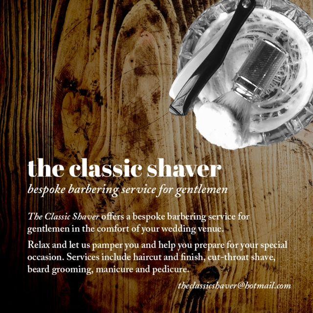 classic shaver 2