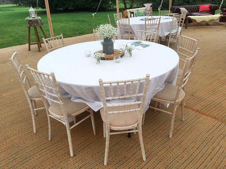 Furniture for Tipis & Sailcloth Tents