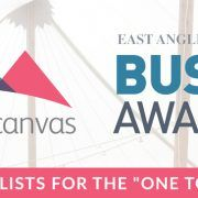 EADT Business Awards Graphic