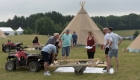 Tipi Hire - Rightmove Summer Party-02