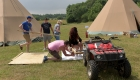 Tipi Hire - Rightmove Summer Party-04