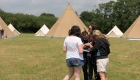 Tipi Hire - Rightmove Summer Party-06