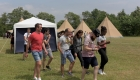 Tipi Hire - Rightmove Summer Party-08