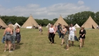 Tipi Hire - Rightmove Summer Party-09