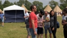 Tipi Hire - Rightmove Summer Party-11