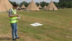 Tipi Hire - Rightmove Summer Party-13
