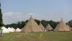 Tipi Hire - Rightmove Summer Party-14