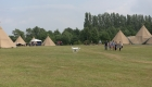 Tipi Hire - Rightmove Summer Party-15