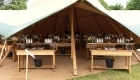 Tipi Hire - Rightmove Summer Party-16