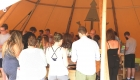 Tipi Hire - Rightmove Summer Party-20
