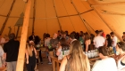 Tipi Hire - Rightmove Summer Party-22