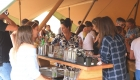 Tipi Hire - Rightmove Summer Party-26