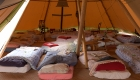 Tipi Hire - Rightmove Summer Party-30