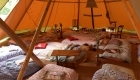Tipi Hire - Rightmove Summer Party-31