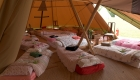 Tipi Hire - Rightmove Summer Party-32