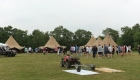 Tipi Hire - Rightmove Summer Party-34