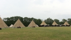 Tipi Hire - Rightmove Summer Party-35