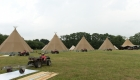 Tipi Hire - Rightmove Summer Party-37