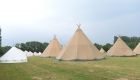 Tipi Hire - Rightmove Summer Party-42