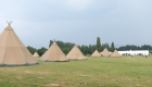 Tipi Hire - Rightmove Summer Party-43