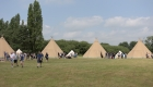 Tipi Hire - Rightmove Summer Party-44