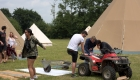 Tipi Hire - Rightmove Summer Party-45