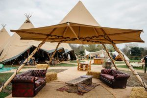 Nimbus Tent